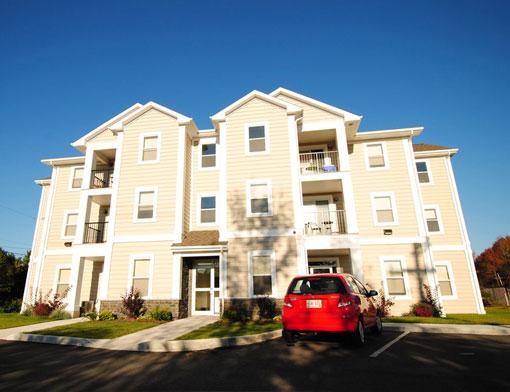 KV Properties - Haley House