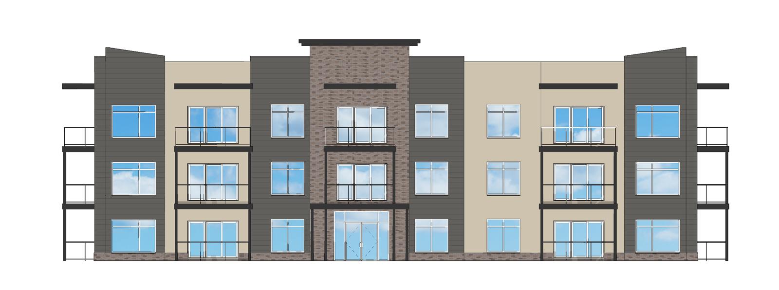 KV Properties - Sandstone Building